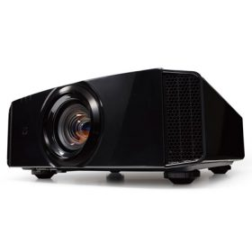JVC DLA-X95RBE 4K-resolution