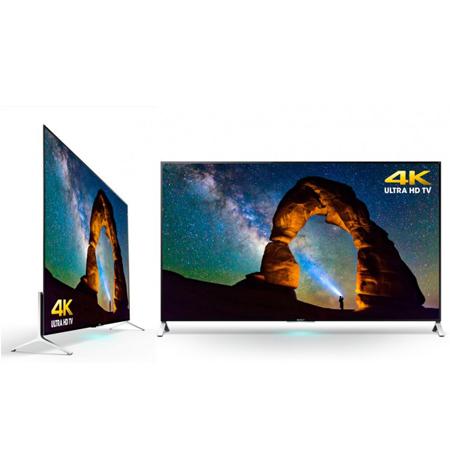 Sony 4K Ultra HD TV: Бъдещето е днес