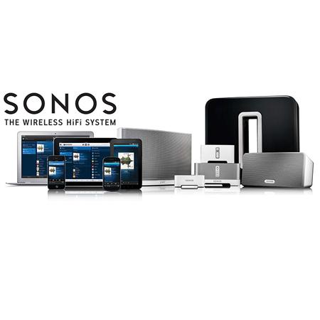 Какво е Sonos