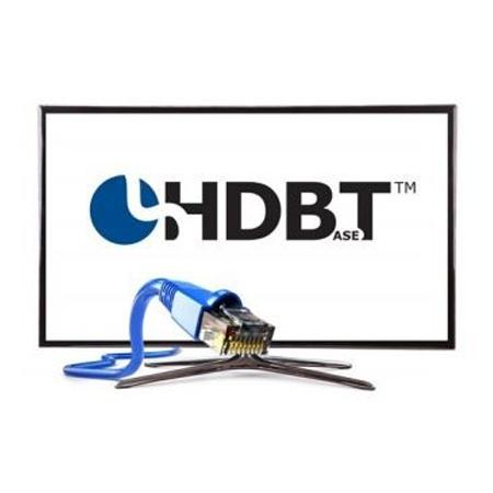Какво е HDBaseT?