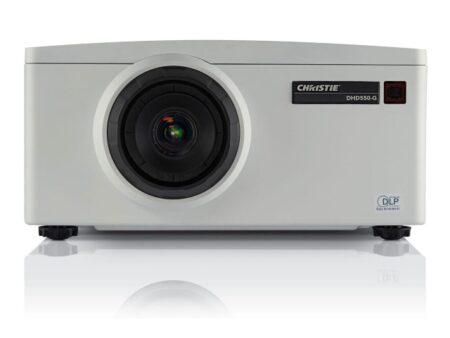 Christie DHD550-G HD DLP