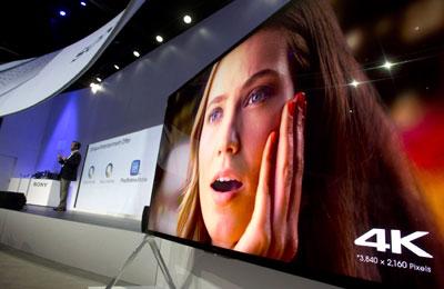 Sony XBR-X950B 4k