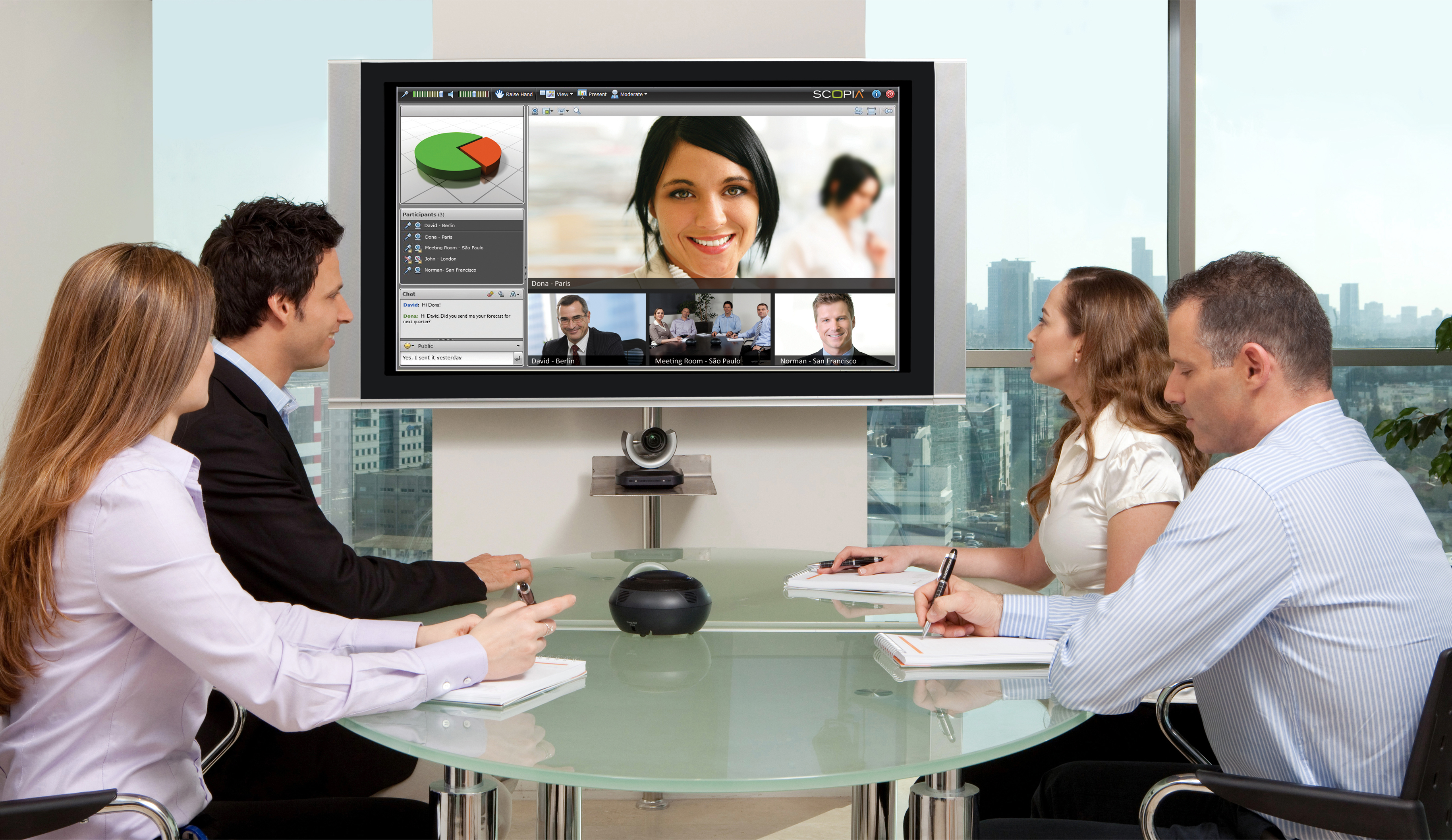 desktop-video-conference
