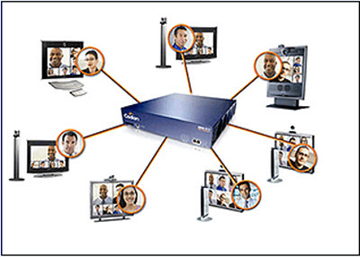 multipoint-video-conferencing