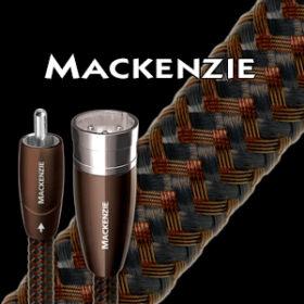 Audioquest Mackenzie RCA>XLR