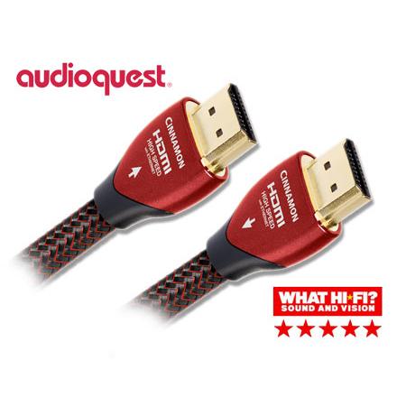 Кабели Audioquest