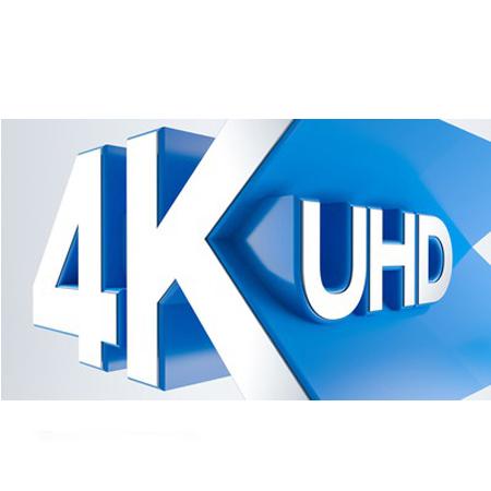 Какво е 4K UHD?
