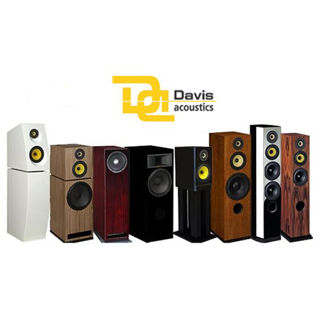 Davis Acoustics - една френска легенда