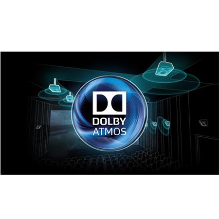 Dolby Atmos - чуйте цялата картина