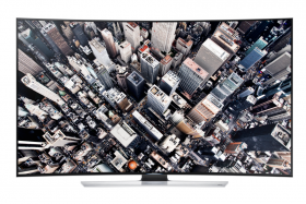 SAMSUNG UE-65HU8500 – 65″ 3D ULTRA HD LED