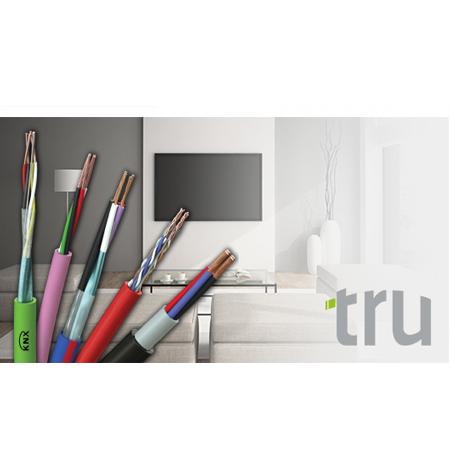 Кабелите TRU вече и на българския пазар