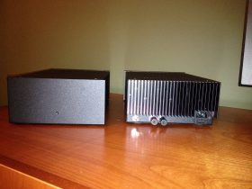 Power Amplifier Monoblock – 2 бр.