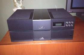 Naim CDS3/XPS