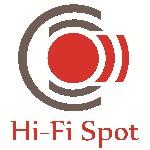 Hi-Fi Spot official Logo 150x150