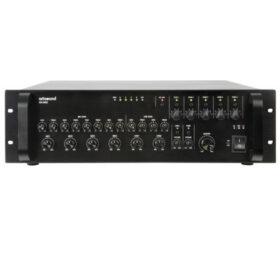 Artsound MX-240S/500s миксер с усилвател