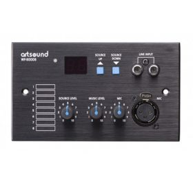 Artsound WP-8000B (за MAT-8000)