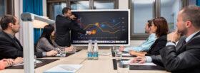 Готово решение за аудио-визуални системи в ОФИС