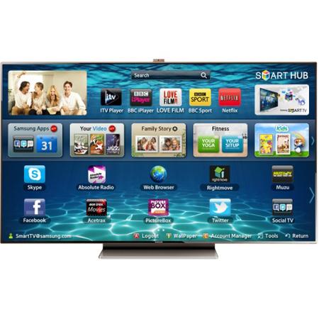 Какво означават номерата в моделите на телевизорите Samsung