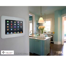 INFINITY – iPad Frame