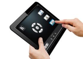 Kramer K-Touch Platform