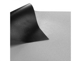 mat grey