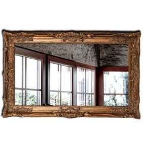 Videotree Mirror 55″ FRAMED