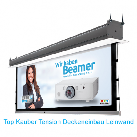 Kauber InCeiling Tensioned – BT 220