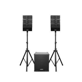 Активни Тонколони Earthquake DJ-QUAKE2.1