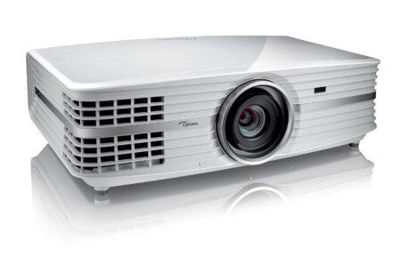 Проектор Optoma UHD550X DLP