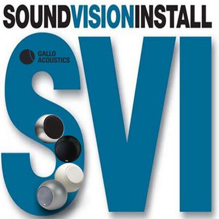 Gallo Acoustics с представяне в списание SVI
