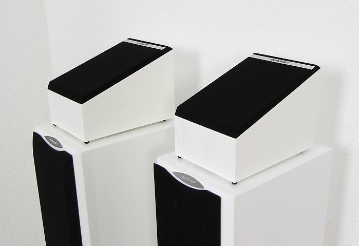 Quadral Phase A10 Dolby Atmos тонколони за Dolby Atmos