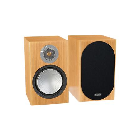 Тонколона Monitor Audio Silver 100