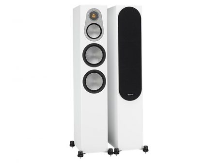 Тонколона Monitor Audio Silver 300