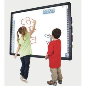 Интерактивни дъски и специализирани решения