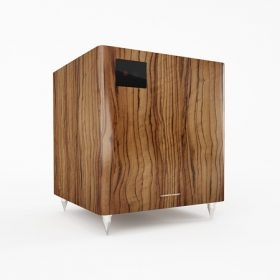 Субуфер Acoustic Energy AE108 Walnut