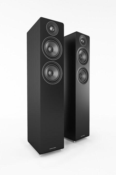 Тонколона Acoustic Energy AE109 Black