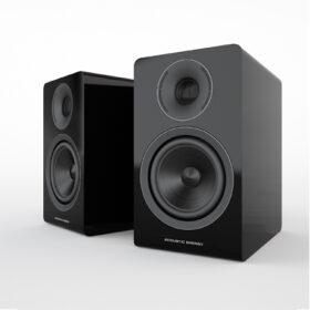 Тонколона Acoustic Energy AE300 BL/W