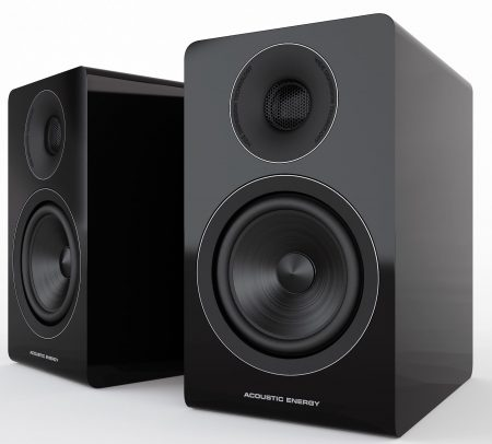 Тонколона Acoustic Energy AE300 BL/W