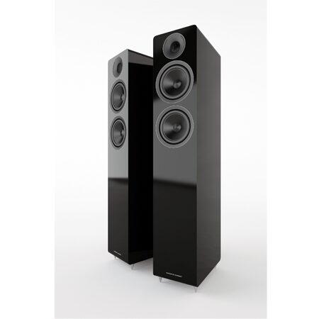 Тонколона Acoustic Energy AE309 BL/W