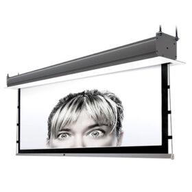 Моторизирани екрани за вграждане