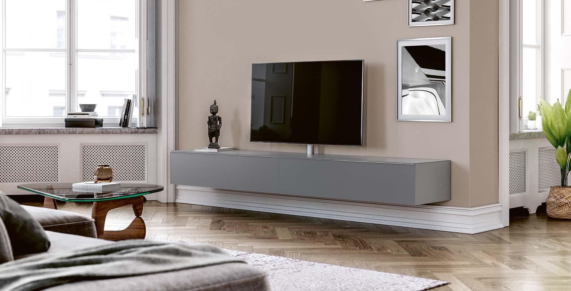 Spectral Brick Tv Meubel.Alexaudiovideo Eu