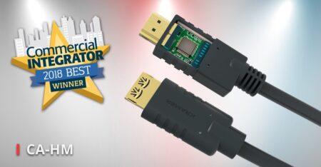Kramer Premium Active HDMI cable 10,70m CA-HM-35