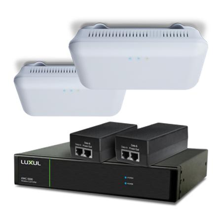 Luxul XWS-2510 Wireless Controller Kit