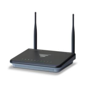 Luxul XWR-1200 Wireless Router