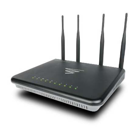 Luxul XWR-3150 Wireless Router
