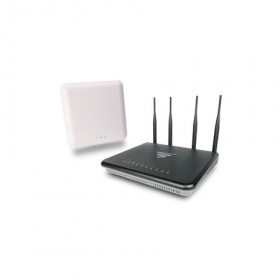 Luxul WS-260 Home Wifi Sytem Access Point