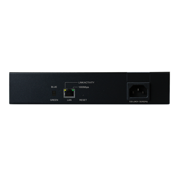 Luxul XWC-1000 Wireless Controller