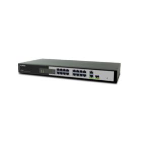 Luxul XFS-1816P Smart Switch