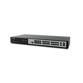 Luxul XMS-2624P Gigabit Managed Switch