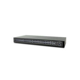 Luxul XMS-5248P Managed Switchv